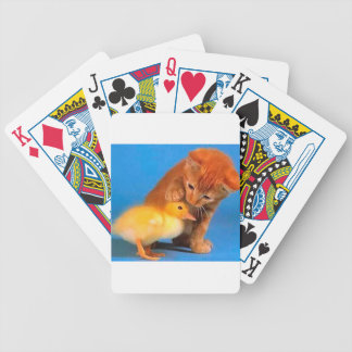Not Everyone Can Be A Cat.. Poker Cards