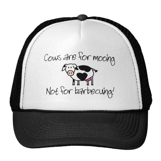 Not for Barbecuing Trucker Hat