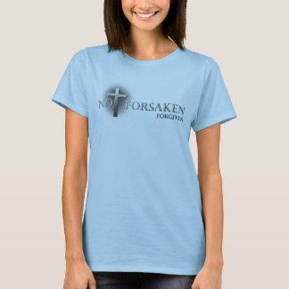 Not Forsaken Women Lg Tee