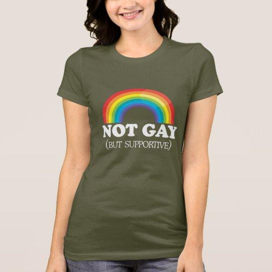 NOT GAY T-Shirt