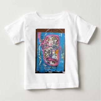 not godlike art by sludge baby T-Shirt