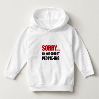 Not Good At People ing Shirts