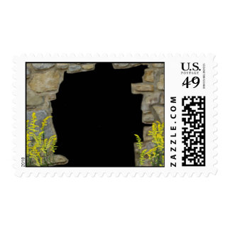 NOT HERE! POSTAGE STAMPS
