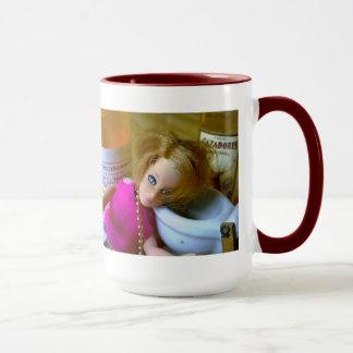 Not Hungover Mug
