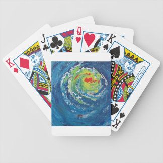 Not in Kansas Anymore Bicycle Playing Cards
