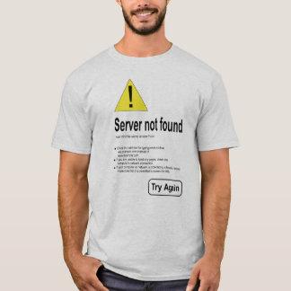 not internet access T-Shirt