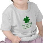 Not Irish Tee Shirt