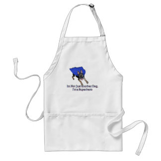 Not Just Another Dog Adult Apron