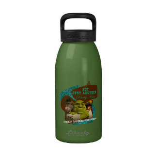 Not Just Another Pretty Face Water Bottles