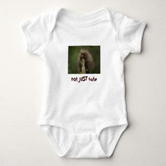 not JUST cute T Shirt