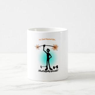 Not Just Physical... Coffee Mug