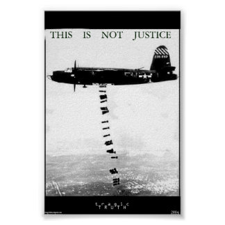 Not Justice (2) [3765510] Poster