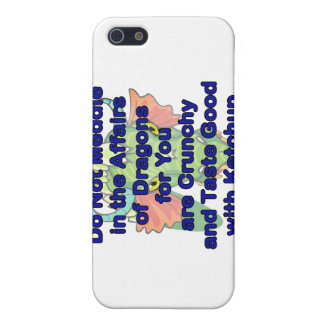 Not meddle blue dragon head iPhone 5 covers