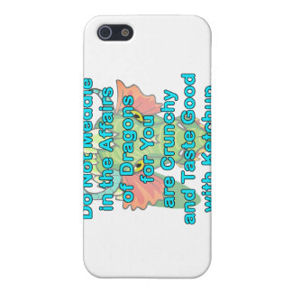 Not meddle teal dragon head iPhone 5 cases