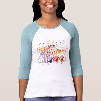Not My Circus... Shirt