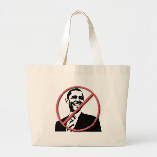 NOT MY PRESIDENT! TOTE BAGS
