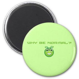 Not Normal Magnet