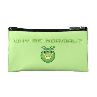 Not Normal Makeup Bag