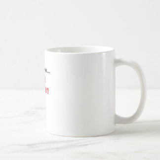 Not Now Im Busy Coffee Mug