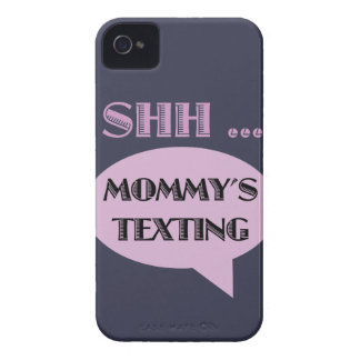 Not Now I'm Texting Case-Mate iPhone 4 Case