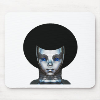 Not of this World Mouse Pad