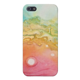 """""""Not of this World"""" Speck Case Cover For iPhone 5"""