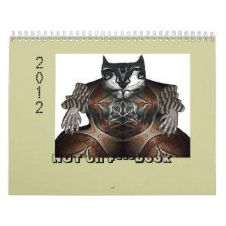NOT on F---book Calendar