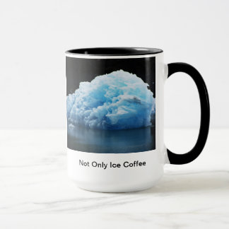 Not Only Ice Coffee Cup