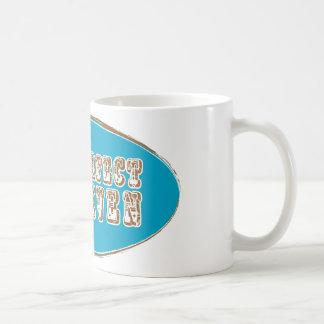 Not Perfect Classic White Coffee Mug