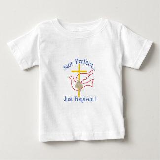 Not Perfect Tee Shirt