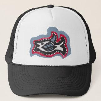 Not Plenty Of Fish Trucker Hat