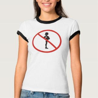 Not Preggers T-Shirt