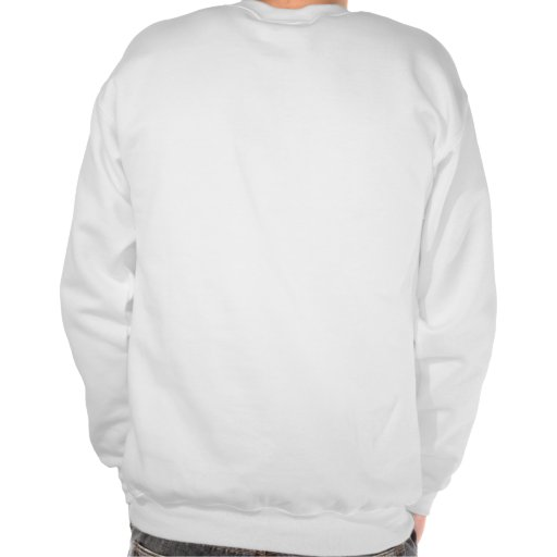 Not Recycle? Pull Over Sweatshirts