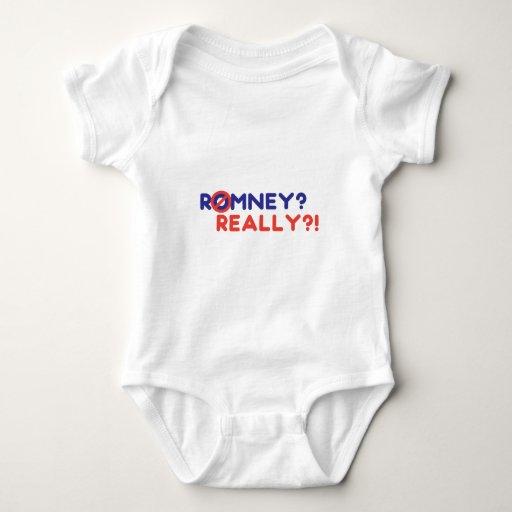 NOT-ROMNEY INFANT CREEPER