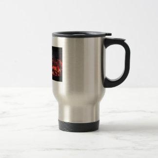 Not scarey .) coffee mugs