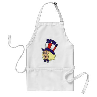 Not Silent Anymore Adult Apron