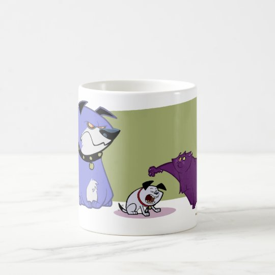 Not So Fast!  Mug