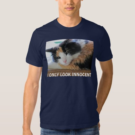 Not so Innocent T-shirt
