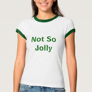 Not So Jolly T-shirt
