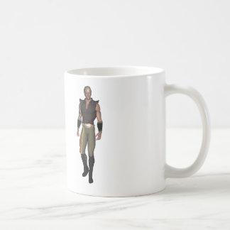 Not So Ordinary Coffee Mug
