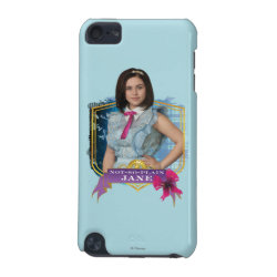 Case-Mate Barely There 5th Generation iPod Touch Case with Descendants Not-So-Plain Jane design