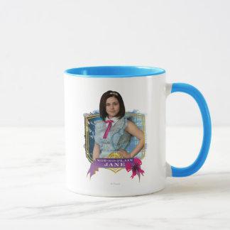 Not-So-Plain Jane Mug