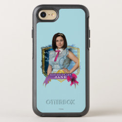 OtterBox Apple iPhone 7 Symmetry Case with Iconic: Cinderella Framed design