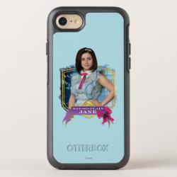 OtterBox Apple iPhone 7 Symmetry Case with Descendants Not-So-Plain Jane design
