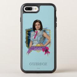 OtterBox Apple iPhone 7 Plus Symmetry Case with Descendants Not-So-Plain Jane design