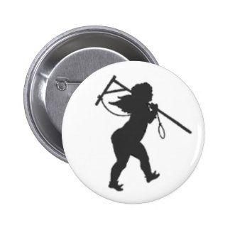 Not-So-Stupid Cupid Pinback Button