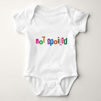 Not Spoiled - Status Marker T-Shirt
