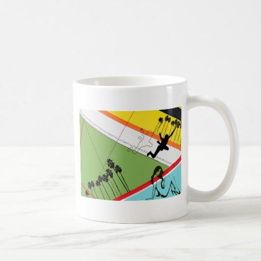 Not tamed mug
