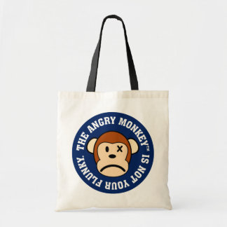 Not the Flunky: Find someone else to do your work Tote Bag