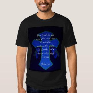 Not To Condemn Tee Shirt